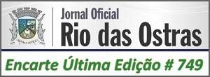 Encarte Jornal PMRO