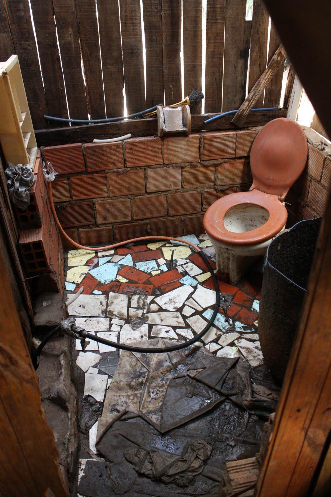 Butiá das Camélias (Tapes/RS) : feio não é bonito pergunta ao  #693F28 1067x1600 Balança De Banheiro Como Funciona