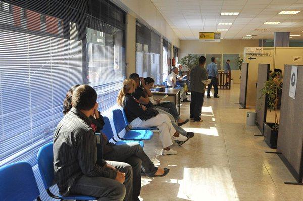 Diario del valle qu piensan los desempleados de tenerife sobre la supuesta recuperaci n econ mica - Oficina de empleo tenerife ...