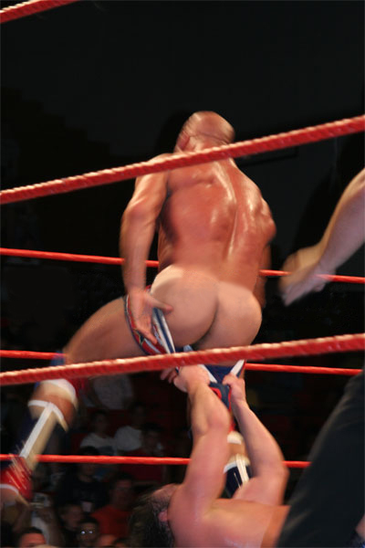 Kurt Angle Nude 116
