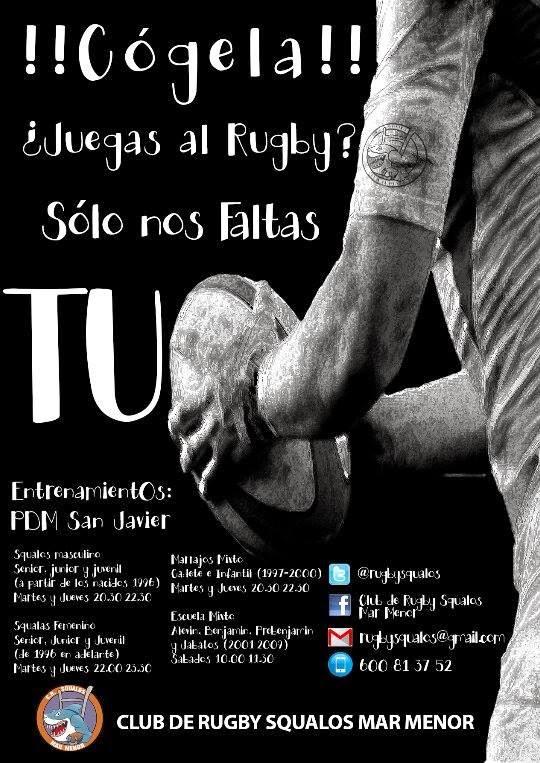 Juega al Rugby