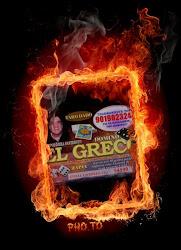 El Greco Astrologos.