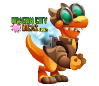Dragão Esquizoide