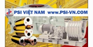 Máy thổi khí HIBON | PSI Việt Nam