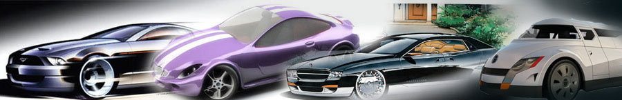 Concept And Design Cars