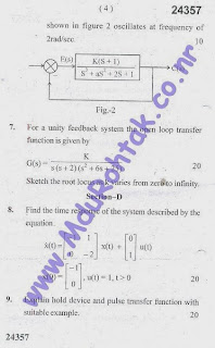 automatic-control-may-2013-btech-6th-semester-question-paper