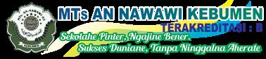MTs An Nawawi Kebumen