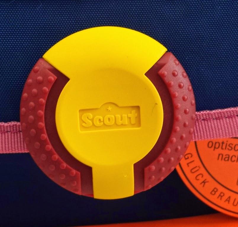 Verschluss Scout