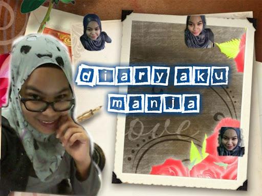 ~cT ChEerY-Diary aku Manja~