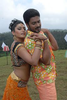 Kannada Film 'Villain' stills
