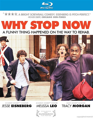 Filme Poster Why Stop Now BDRip XviD &amp; RMVB Legendado