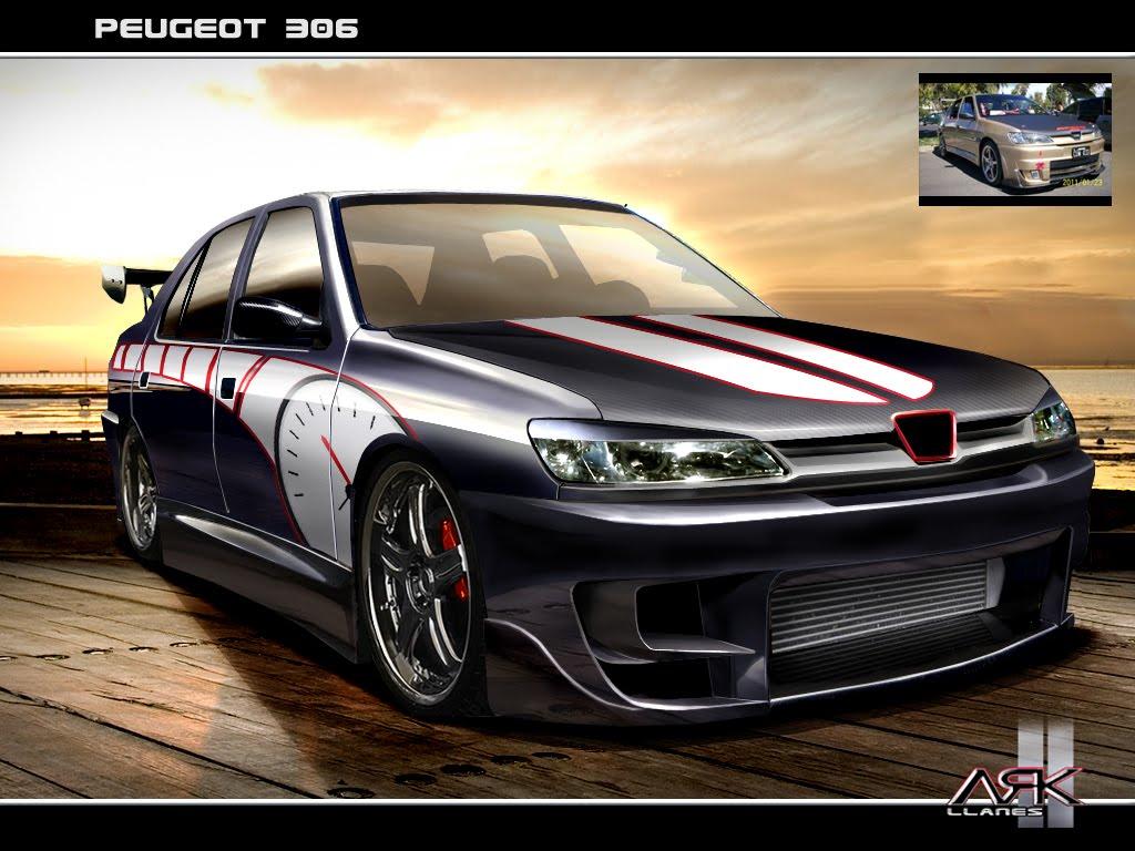 39 Peugeot 306 Tuning By Ark Llanes Jpg 1024 215 768 306