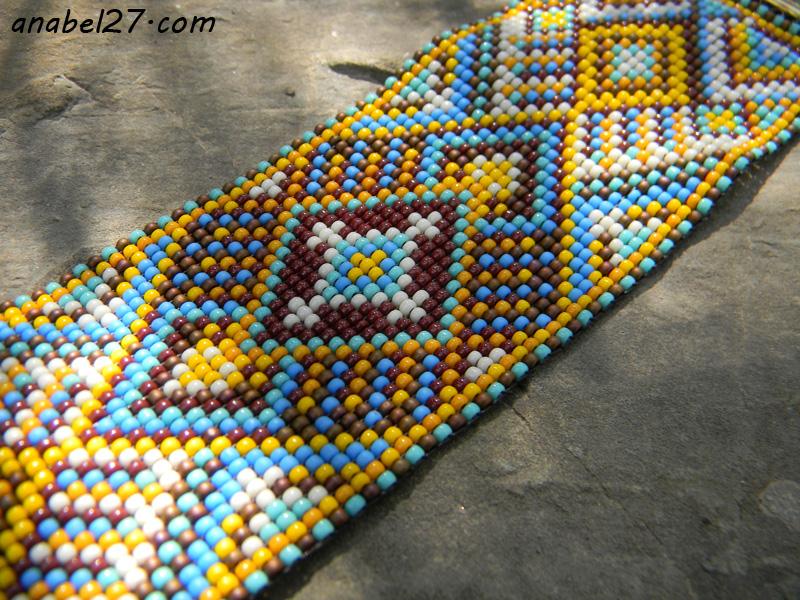 купить украшения в этническом стиле украина
