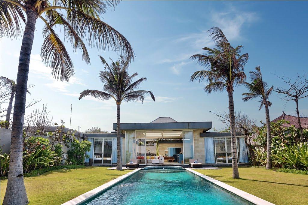 Pandawa Beach Villas