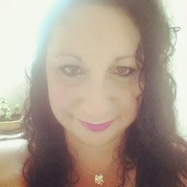 Meekehleh Hayward - Author