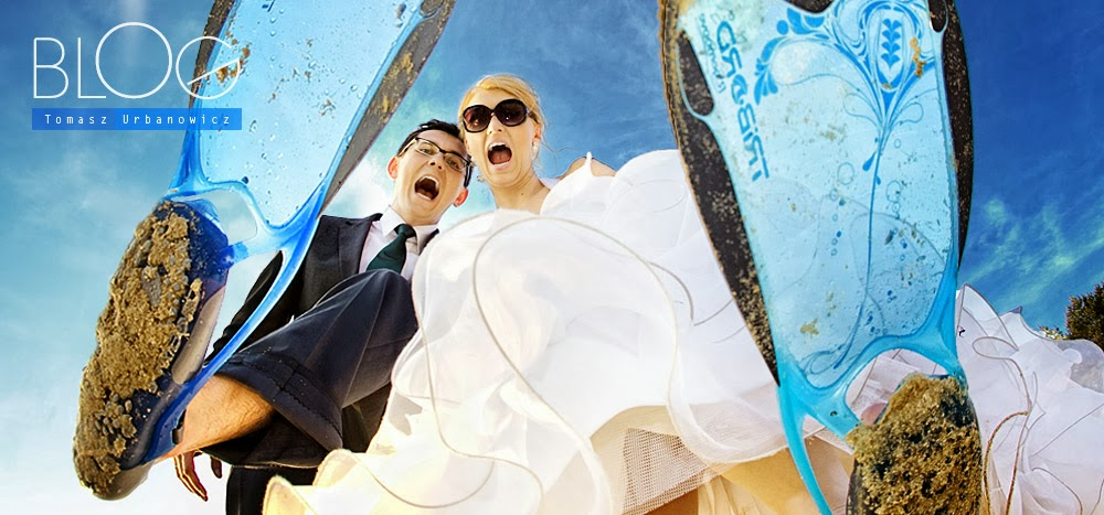 BLOG - Fotografia ślubna i nie tylko -Tomasz Urbanowicz