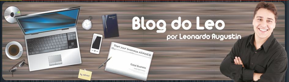 Blog do Léo
