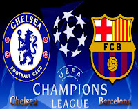 Chelsea vs Barcelona