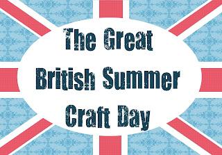 The Great British Summer Craft Day