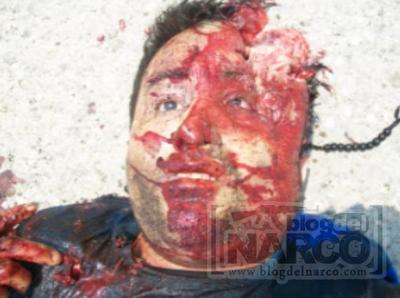 Vídeo en donde Los Zetas Ejecutan a 4 Sicarios del Cartel