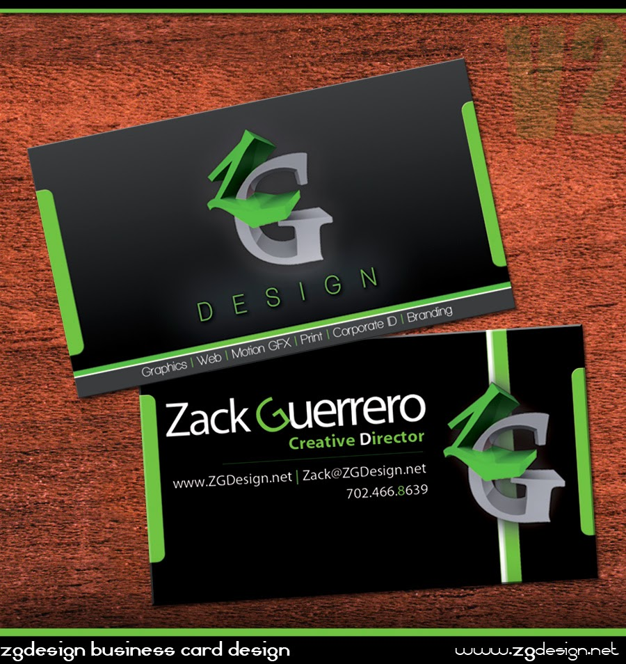 Visiting Card | Rchna digital studio