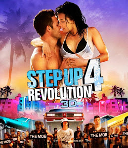 Poster Of Step Up Revolution (2012) In Hind