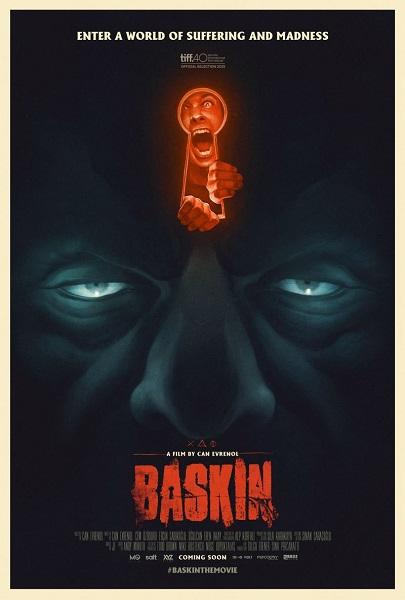 Film Baskin 2016 Bioskop