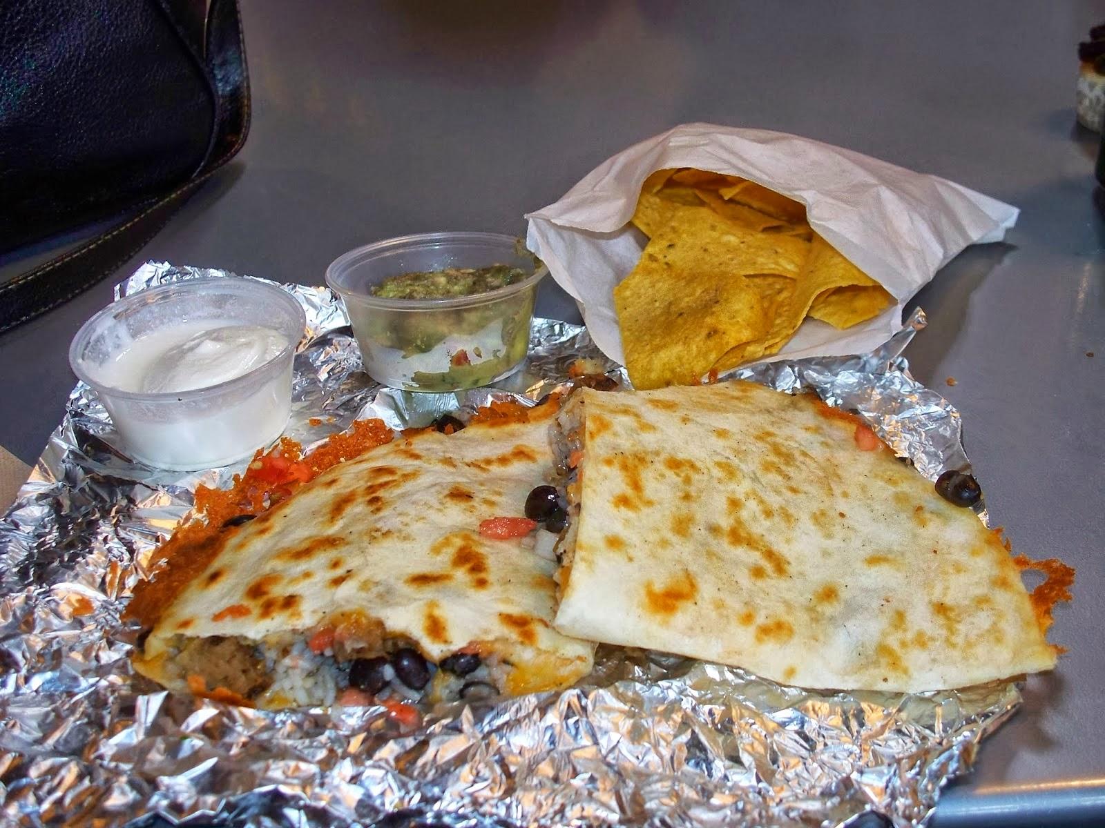 Burritodilla