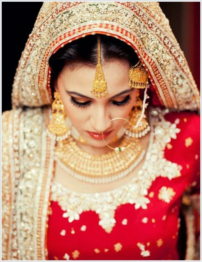 Makeup Blunders with Indian Brides