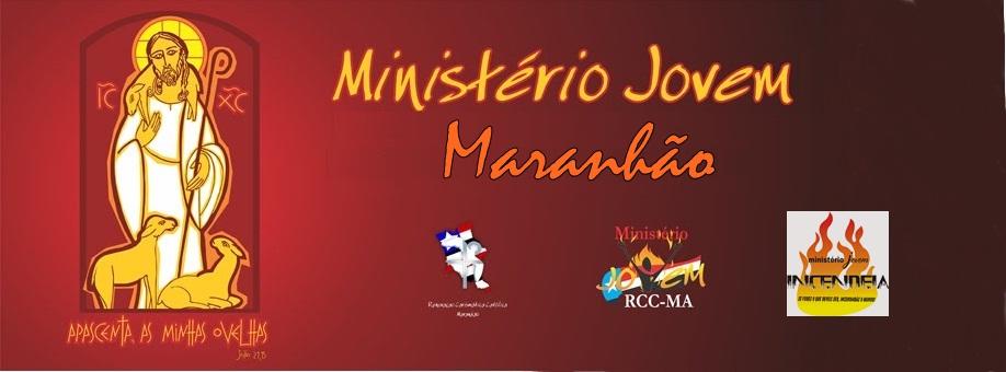 Ministerio jovem - RCC Maranhão