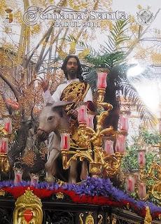 Padul - Semana Santa 2011