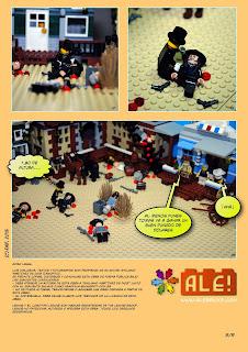 Brickómic 4: Sangre en Ferrari City (página 5 de 5)