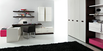 Interior Minimalis Yang Fashionable 4