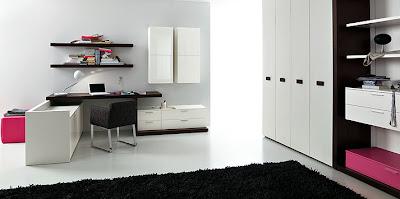 Interior Minimalis Yang Fashionable 4
