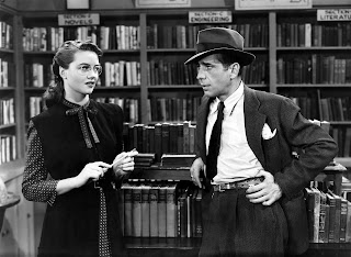 Acme Bookstore in The Big Sleep