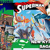 SUPERMAN: New Krypton Saga