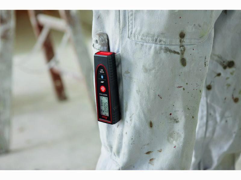 Leica Entfernungsmesser Disto D110 : Leica disto d laser entfernungsmesser messfreunde