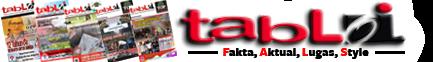 Tabloi - Fakta, Aktual, Lugas, Style