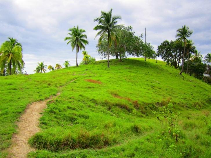 Mt. Lanaya Guide, Itinerary, Kalo Kalo Peak