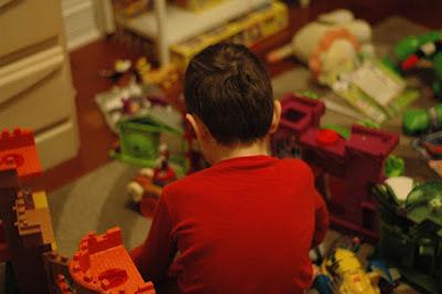 Juguetes seguros para los niños (II)