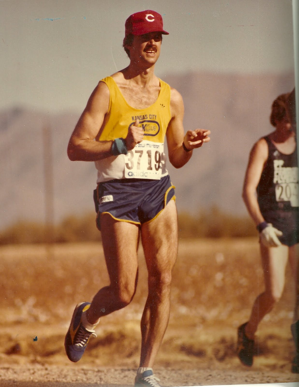 Scottsdale, 1979