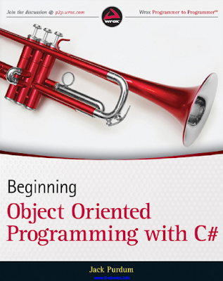 Beginning Object Oriented Programming with C#