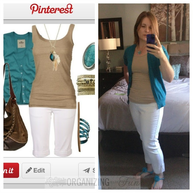 How Pinterest Can Help You Get More Out Of Your Closet