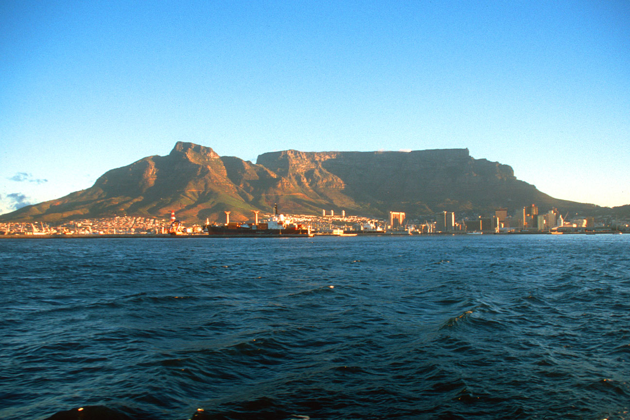 South africa tourist places cini clips for Cape town south africa travel