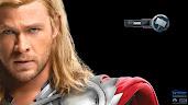 #8 Avengers Wallpaper