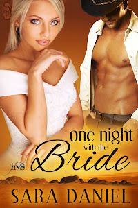 One Night With the Bridal Party #1