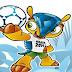 Fuleco | Maskot Piala Dunia 2014 Brasil