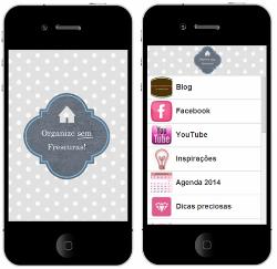 App gratuito para smartphone, baixe aqui