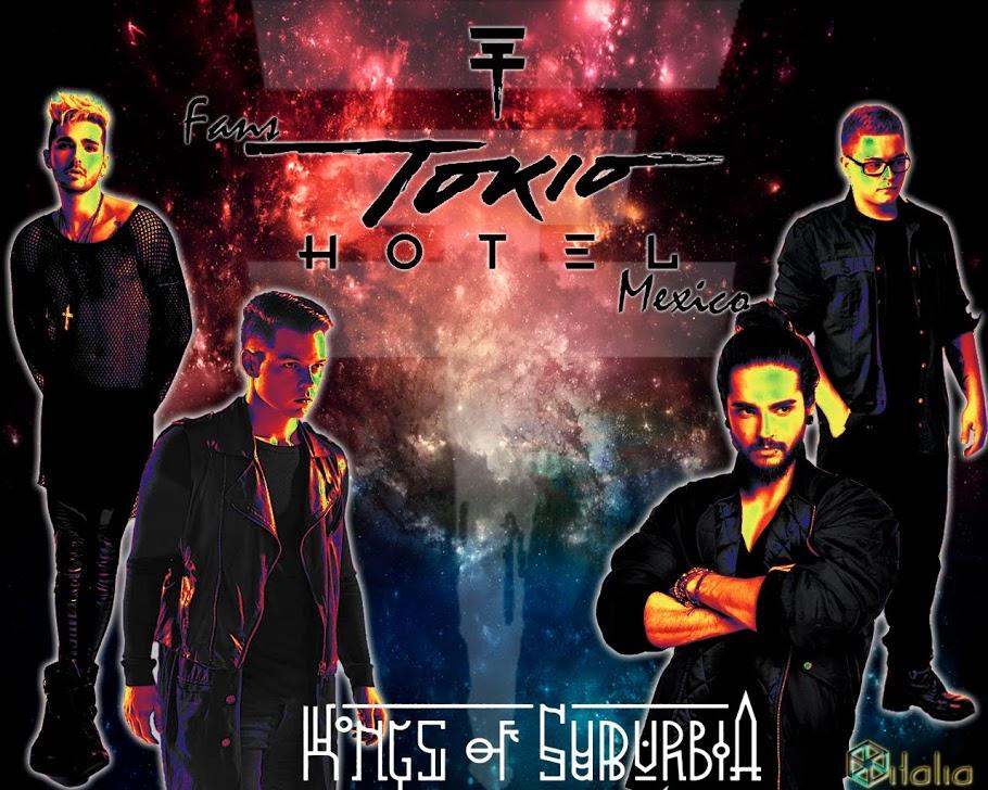 ..:FANS TOKIO HOTEL MEXICO:..