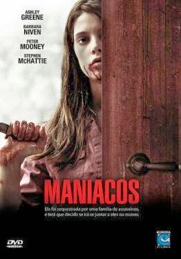 maniacos Maníacos DVDRip XviD Dual Audio